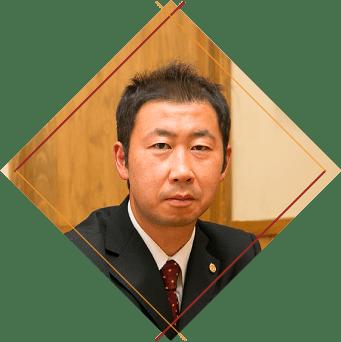 代表行政書士菊池俊洋